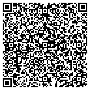 QR-код с контактной информацией организации Мобил Сервис