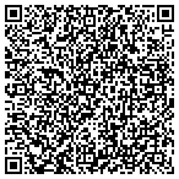 """QR-код с контактной информацией организации Общество с ограниченной ответственностью ТОО """"МЭНП """"ЭНЕРГИЯ"""""""