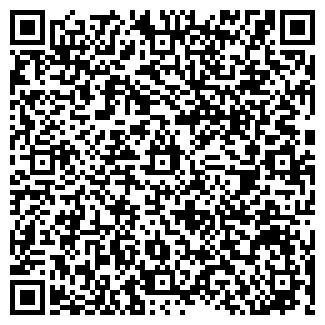 QR-код с контактной информацией организации ТОО AP LTD
