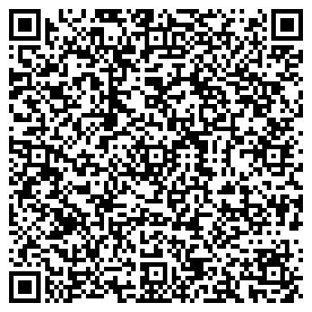 QR-код с контактной информацией организации T-Production