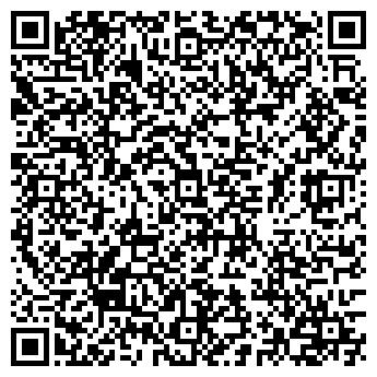 QR-код с контактной информацией организации Частное предприятие РОСАМЕД