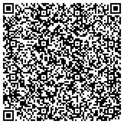 QR-код с контактной информацией организации МИФ ВЫСШАЯ ПРОФЕССИОНАЛЬНАЯ ШКОЛА ЧАСТНОЕ ОБРАЗОВАТЕЛЬНОЕ УЧРЕЖДЕНИЕ