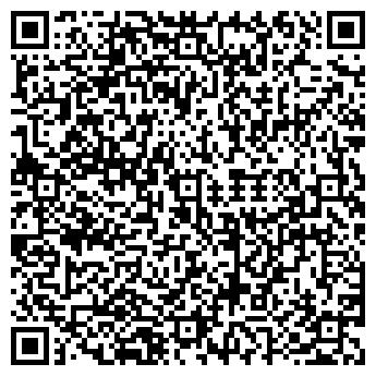 QR-код с контактной информацией организации ИП Бакишева