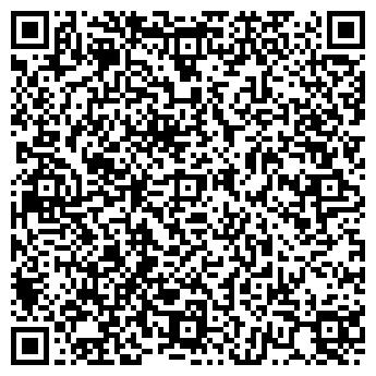 QR-код с контактной информацией организации ИП Опенкин М. В.
