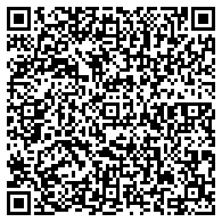 QR-код с контактной информацией организации FREDO