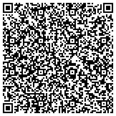 QR-код с контактной информацией организации МОСКОВСКИЙ ГОСУДАРСТВЕННЫЙ УНИВЕРСИТЕТ ТЕХНОЛОГИИ И УПРАВЛЕНИЯ ФИЛИАЛ В Г. ПЕРМИ