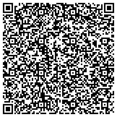 QR-код с контактной информацией организации Интернет-магазин Lux American Nail