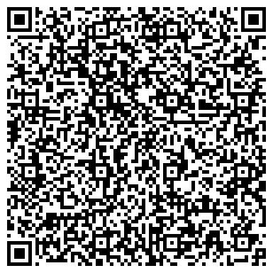 QR-код с контактной информацией организации Salon Market