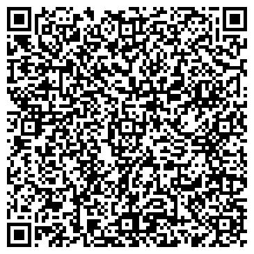 QR-код с контактной информацией организации Интернет-магазин «Nails»