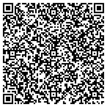 QR-код с контактной информацией организации Индивидуальный предприниматель