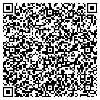 QR-код с контактной информацией организации Корвин-Техника, ЧТПУП