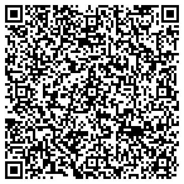 QR-код с контактной информацией организации Инт хауз, ЧТПУП