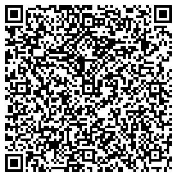 QR-код с контактной информацией организации БелИНДУСТРИЯ, ЧУП