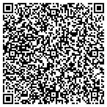 QR-код с контактной информацией организации Внешинтерторг, ОДО