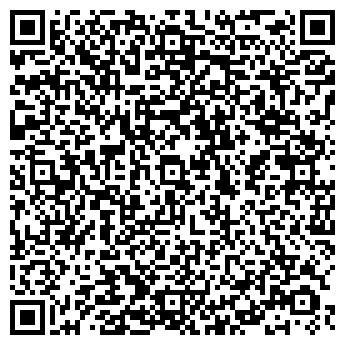 QR-код с контактной информацией организации Комтехмаш, ЧПТУП