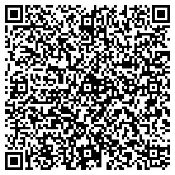 QR-код с контактной информацией организации Кобор, ООО