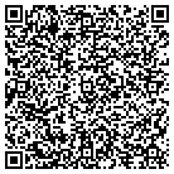 QR-код с контактной информацией организации Vitesse, ООО