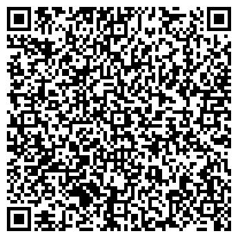QR-код с контактной информацией организации Фирма Дина, ООО