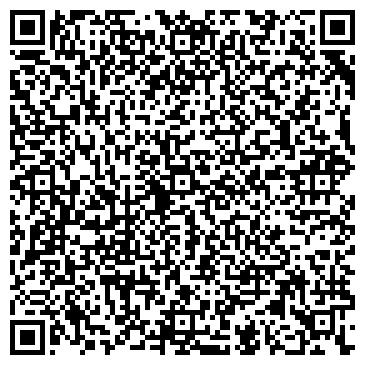 QR-код с контактной информацией организации Рубель Е. Л., ИП