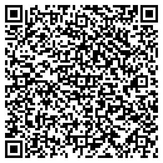QR-код с контактной информацией организации Молчан И.И., ИП