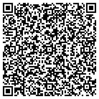 QR-код с контактной информацией организации Сагбел, ЗАО