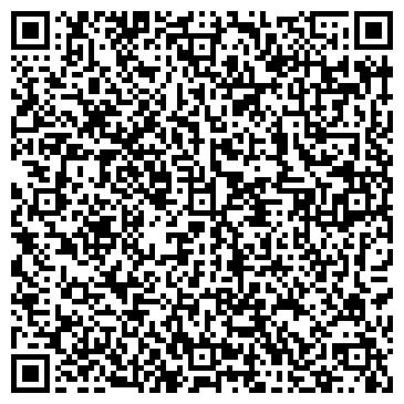 QR-код с контактной информацией организации Металлпромсинтез, ООО