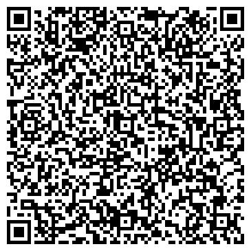 QR-код с контактной информацией организации Новая линия, АО Группа компаний