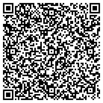 QR-код с контактной информацией организации Заря Инвест, ООО