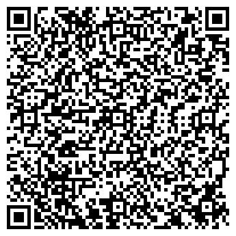 QR-код с контактной информацией организации ПакоБрик, ООО