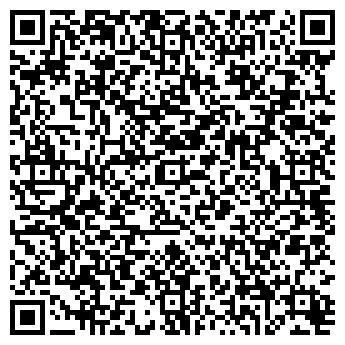 QR-код с контактной информацией организации Эндвест трейд, ООО