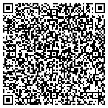 QR-код с контактной информацией организации БелКристаллСервис, ООО