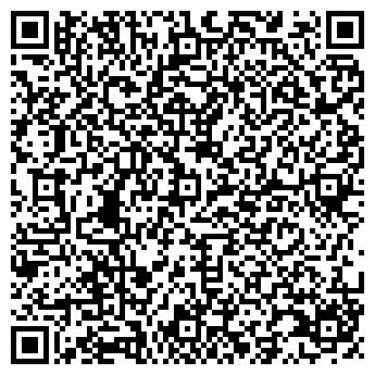 QR-код с контактной информацией организации ПосудаПлюс, Субъект предпринимательской деятельности