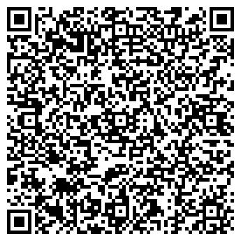 QR-код с контактной информацией организации ФЛП Михайлов