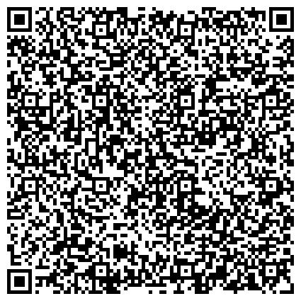 QR-код с контактной информацией организации Частное предприятие Материалы для наращивания ногтей, ресниц, всё для маникюра, педикюра и парикмахерских