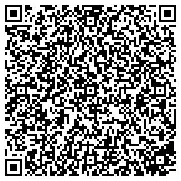 QR-код с контактной информацией организации Интернет-магазин Пафос