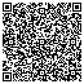 QR-код с контактной информацией организации Общество с ограниченной ответственностью Metalprof