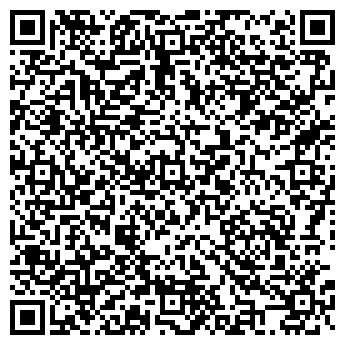 QR-код с контактной информацией организации Ledstorm