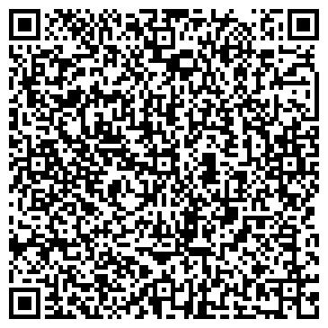 QR-код с контактной информацией организации Aluminium Decor System