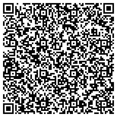 QR-код с контактной информацией организации ПЕРМСКИЙ ФИЛИАЛ НИЖЕГОРОДСКОЙ АКАДЕМИИ МВД РОССИИ ГОУ ВПО