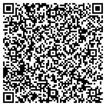 QR-код с контактной информацией организации Частное предприятие Лидер Идей