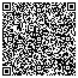 QR-код с контактной информацией организации ЧП Миронов