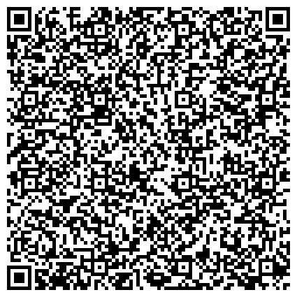 QR-код с контактной информацией организации ETC (торговое оборудование, манекены, освещение, светотехника, светильники) — группа компаний