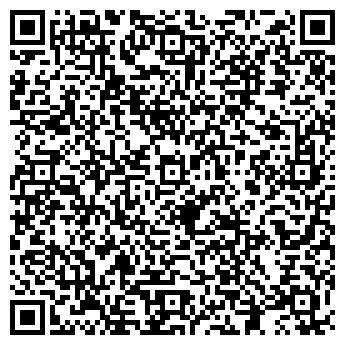 QR-код с контактной информацией организации Частное предприятие ТМ «ДавыдовDesign»