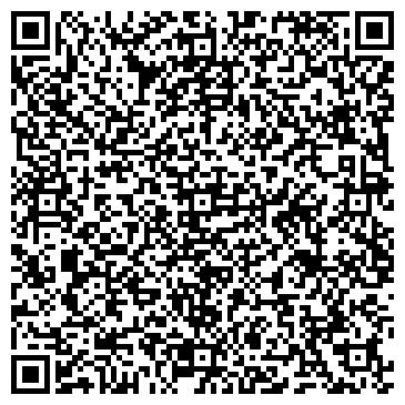 QR-код с контактной информацией организации Общество с ограниченной ответственностью ООО Хорека Солюшнс