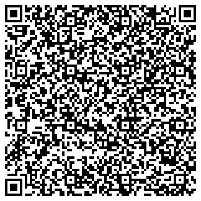 QR-код с контактной информацией организации РЕГИОНАЛЬНЫЙ ФИНАНСОВО-ЭКОНОМИЧЕСКИЙ ИНСТИТУТ, ПЕРМСКОЕ ПРЕДСТАВИТЕЛЬСТВО АНОО
