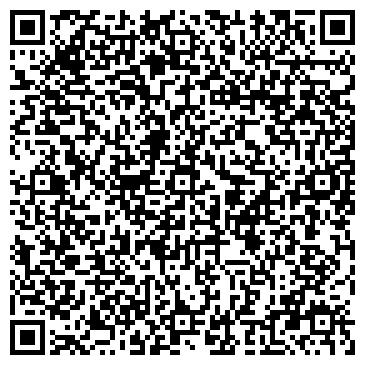 QR-код с контактной информацией организации Частное предприятие Интернет-магазин PFENNIG