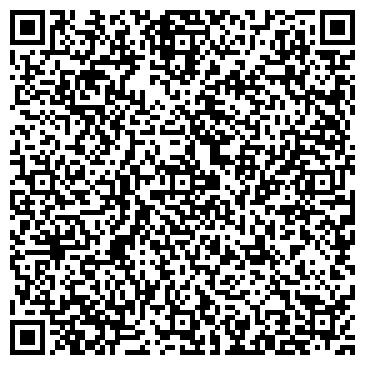 """QR-код с контактной информацией организации интернет-магазин """"Хлопушка"""""""