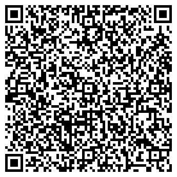 QR-код с контактной информацией организации ЧП Симоненко