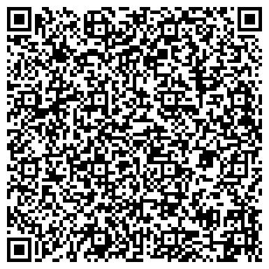 QR-код с контактной информацией организации РОССИЙСКАЯ АКАДЕМИЯ ЖИВОПИСИ, ВАЯНИЯ И ЗОДЧЕСТВА УРАЛЬСКИЙ ФИЛИАЛ