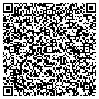 QR-код с контактной информацией организации Предприятие с иностранными инвестициями ЧП. Тулинский Д. Д